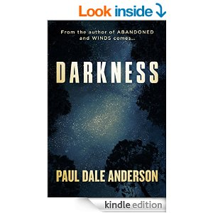 Darkness cover revised amazon