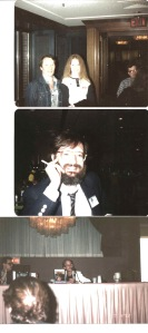 World Fantasy Convention 1988