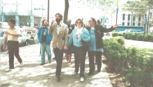 Madcon Chicago and OakPark 1986