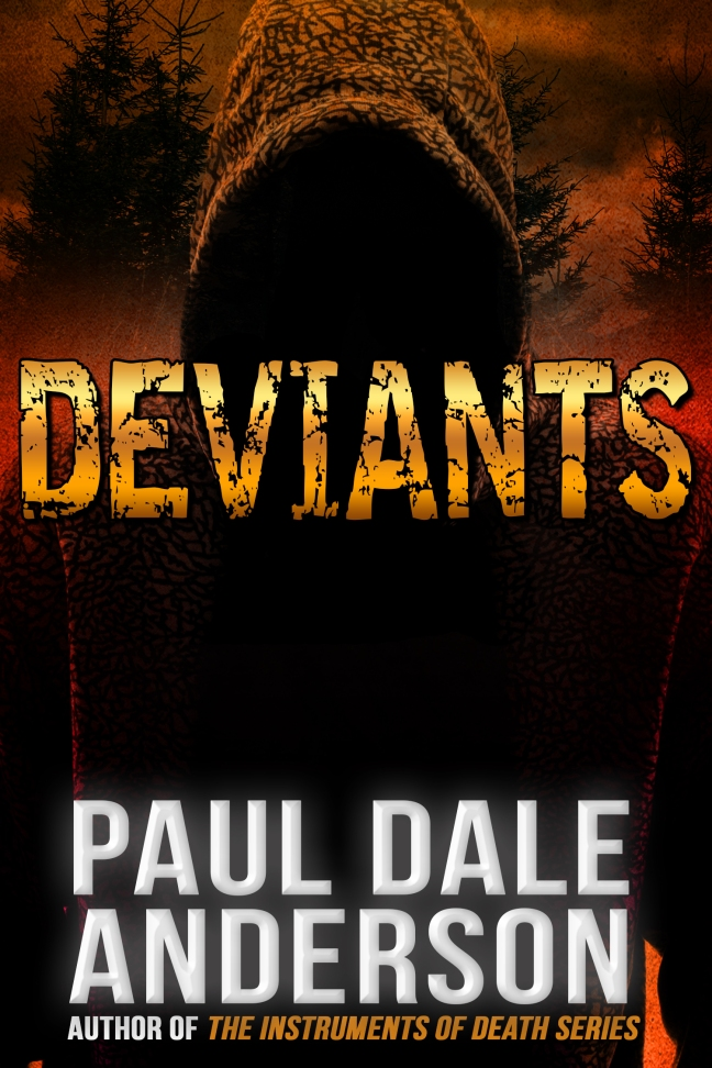 Deviants cover