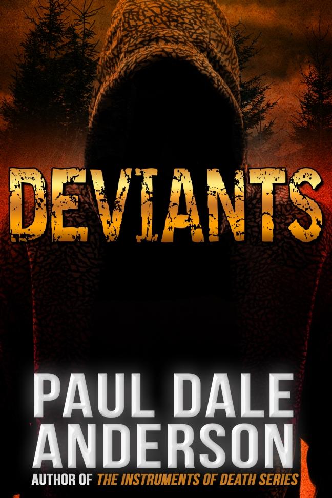 Deviants cover