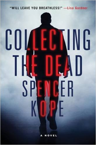 collecting the Dead novel