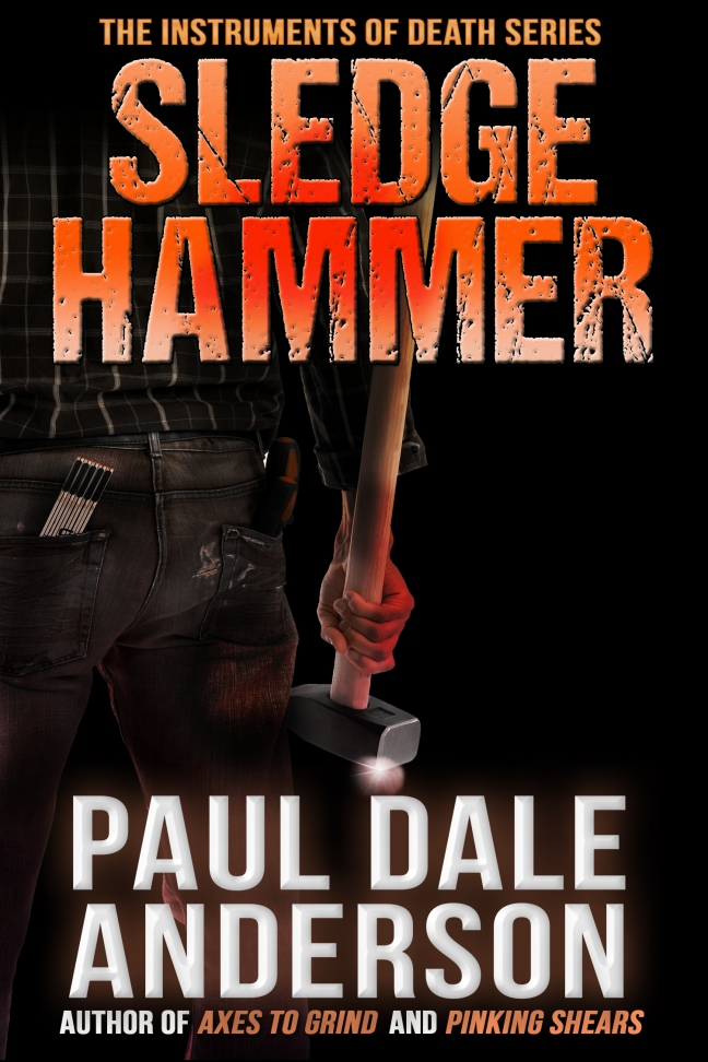 Sledgehammer cover (series)