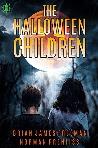 Halloween Children cover