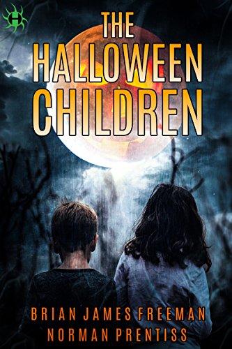 Halloween Children cover