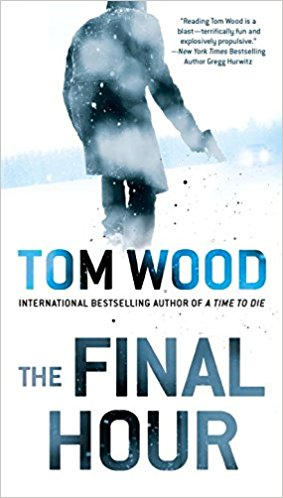 Tom wood final hour