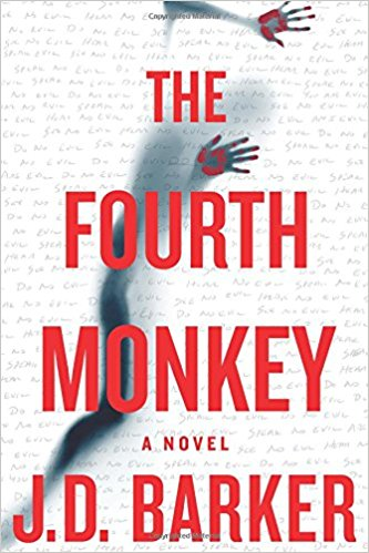 the fouth monkey