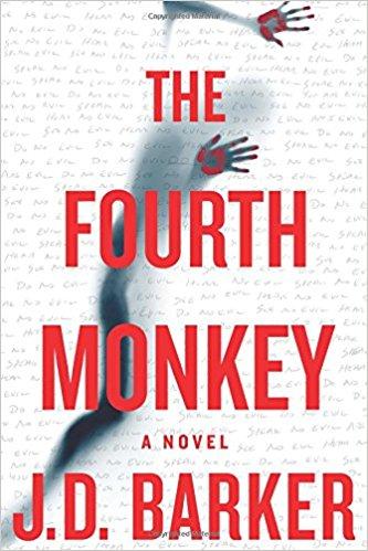 the fouth monkey