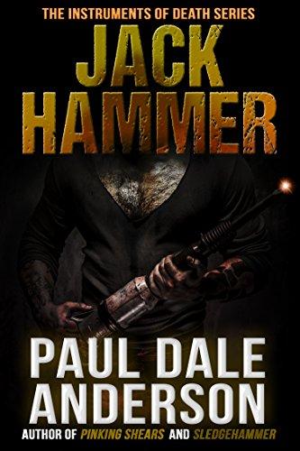 Jack Hammer Amazon