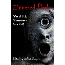 zippered flesh
