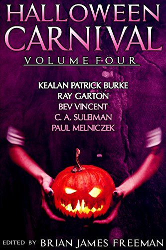Halloween Carnival Vol 4