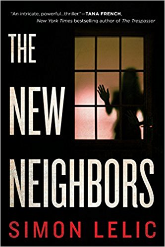 The New Neighbors review