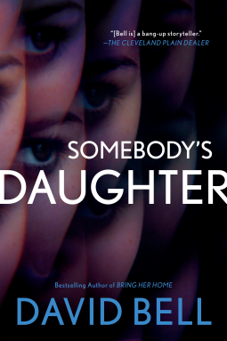 cover125277-mediumSomebody's Daughter david bell