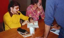 harlan signing pipe
