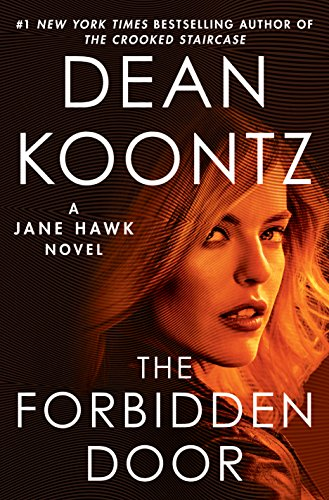 The forbidden door kontz